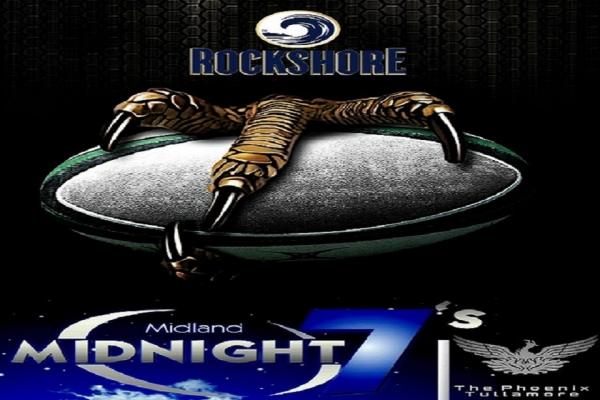 Midnight 7s Launch night